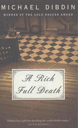 A Rich Full Death