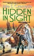 Hidden in Sight (The Webshifters # 3)