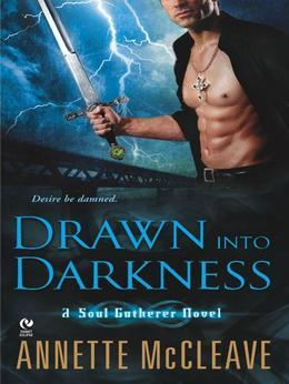 Drawn Into Darkness: A Soul Gatherer Novel
