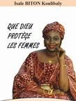Que Dieu protège les femmes