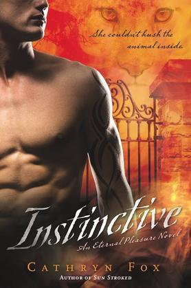 Instinctive: An Eternal Pleasure Novel