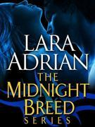 The Midnight Breed Series 10-Book Bundle