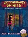 Secondhand Spirits: A Witchcraft Mystery