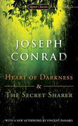 Heart of Darkness and The Secret Sharer (Centennial Edition)