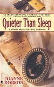 Quieter than Sleep