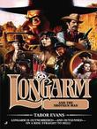 Longarm 370: Longarm and the Shotgun Man