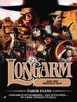 Longarm 370: Longarm and the Shotgun Man