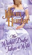 Jillian Hunter - The Wicked Duke Takes a Wife