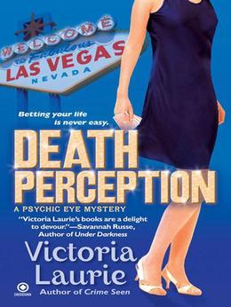 Death Perception: A Psychic Eye Mystery