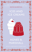 Ices and Ice Creams