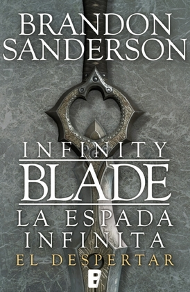 La espada infinita: El despertar