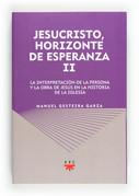 Jesucristo, horizonte de esperanza (II) (eBook-ePub)