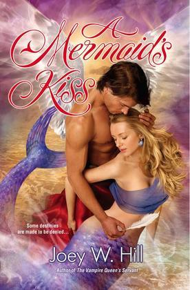 A Mermaid's Kiss