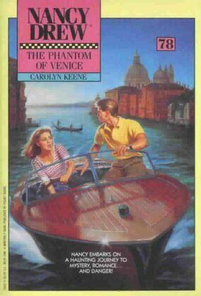 The Phantom of Venice