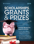 Scholarships, Grants & Prizes 2014