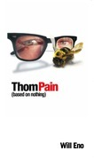 Thom Pain (Based on Nothing) [Trade Edition]