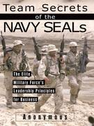 Team Secrets of the Navy SEALs
