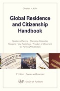 Global Residence and Citizenship Handbook