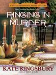 Ringing In Murder: A Special Pennyfoot Hotel Mystery