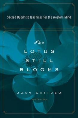 The Lotus Still Blooms
