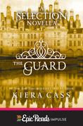 Kiera Cass - The Guard