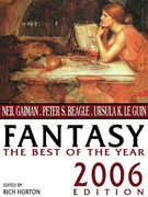 Fantasy: The Best of the Year: 2006 Edition
