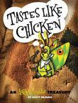 Tastes Like Chicken: An Argyle Sweater Treasury
