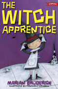 The Witch Apprentice