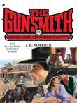 The Gunsmith 333: Virgil Earp, Private Detective