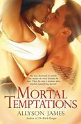 Allyson James - Mortal Temptations