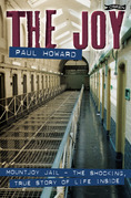 The Joy: Mountjoy Jail. The shocking, true story of life on the inside