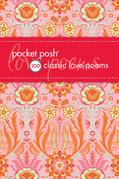Pocket Posh 100 Classic Love Poems