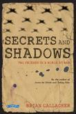 Secrets and Shadows: Two friends in a world at war