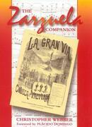 The Zarzuela Companion