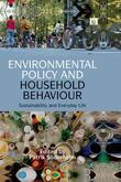 Environmental Policy and Household Behaviour: Sustainability and Everyday Life