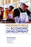 Woman's Role in Economic Development
