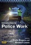 Introduction to Police Work