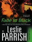 Fade to Black: A Black CATs Novel