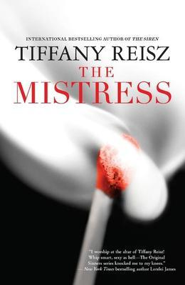 The Mistress: The Original Sinners Book 4