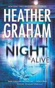 The Night Is Alive: Book 10 in Krewe of Hunters Series