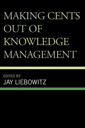 Making Cents Out of Knowledge Management
