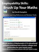Employability Skills: Brush Up Your Maths