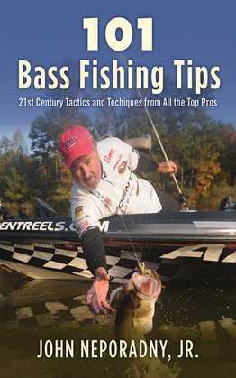 101 Bass Fishing Tips