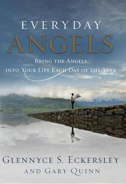 Everyday Angels: Bring the Angels into Your Life Each Day of the Year