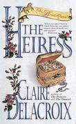The Heiress: The Bride Quest #3