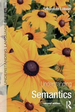Understanding Semantics, 2nd Edition