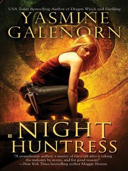 Night Huntress