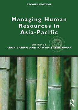 Managing Human Resources in Asia-Pacific: Second edition
