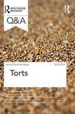 Q&A Tort Law 2013-2014
