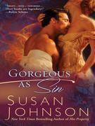 Gorgeous As Sin